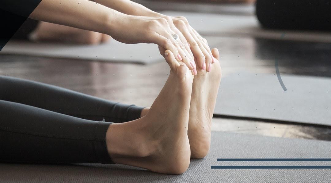 Trattamento riabilitativo conservativo del piede e della caviglia