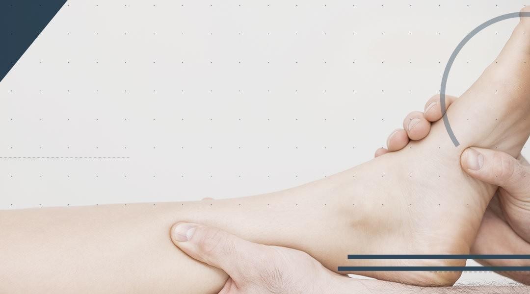 La tecnica Amic in artroscopia per la risoluzione di problemi cartilaginei alla caviglia