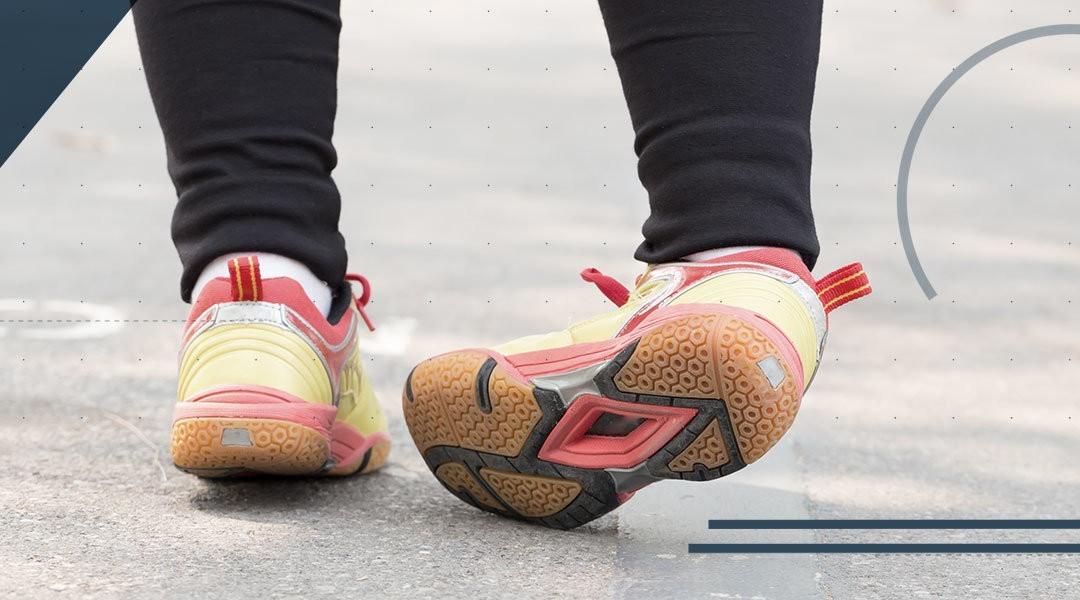 Distorsione alla caviglia: l'importanza di riconoscere i sintomi