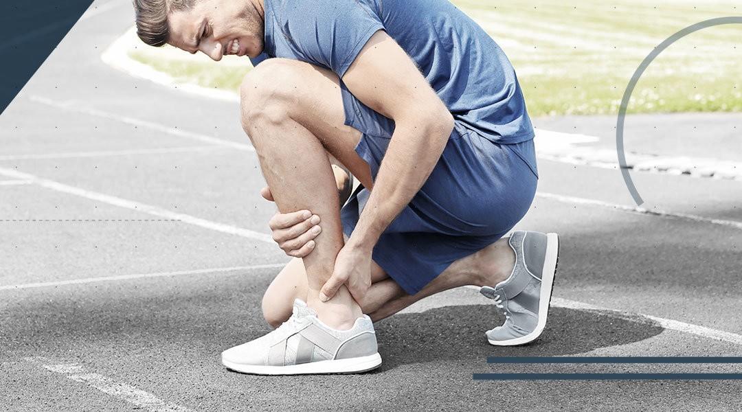 Medicina dello sport: la distorsione di caviglia nella corsa