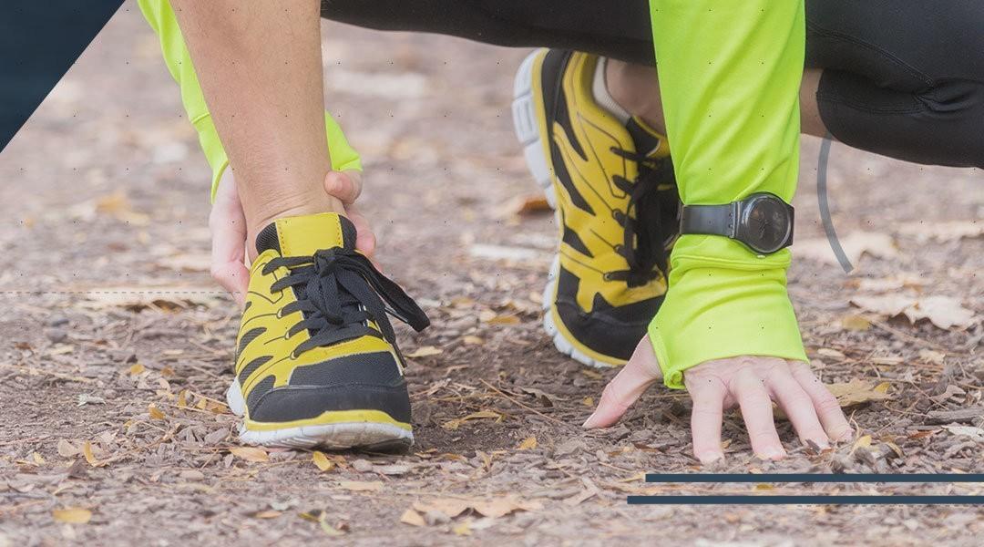 La protesi di caviglia nella cura dell'artrosi di caviglia