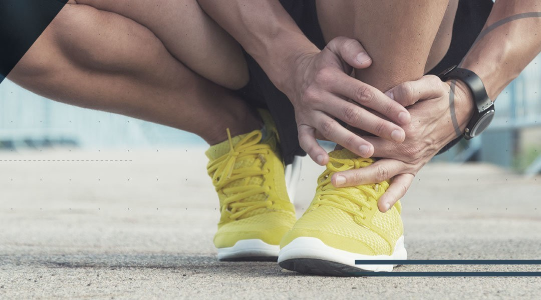 Instabilità di caviglia peritalare laterale