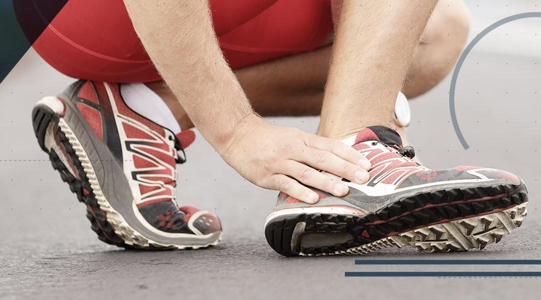 Distorsione alla caviglia: ricostruzione cartilaginea in artroscopia