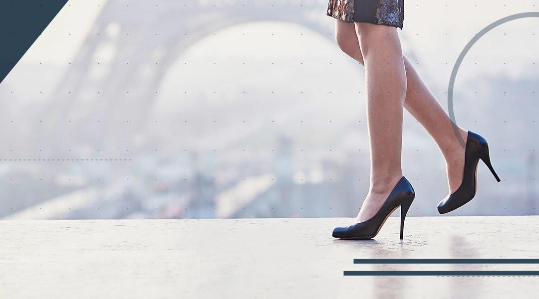 Caviglie gonfie dopo un viaggio: cosa fare?