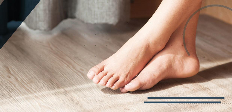 artrosi caviglia soluzioni