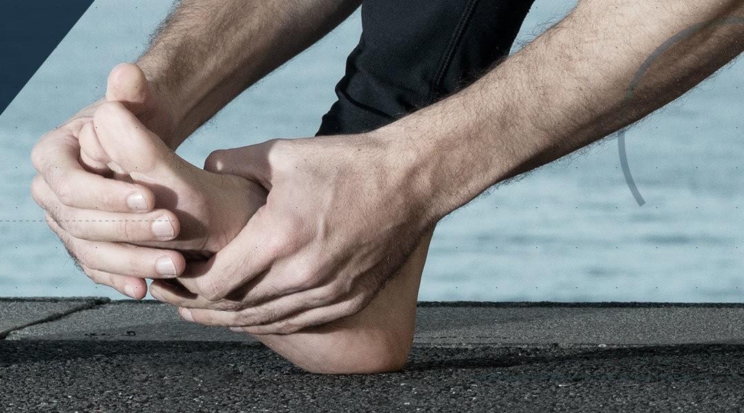 Martello, maglio, griffe: le deformità delle dita