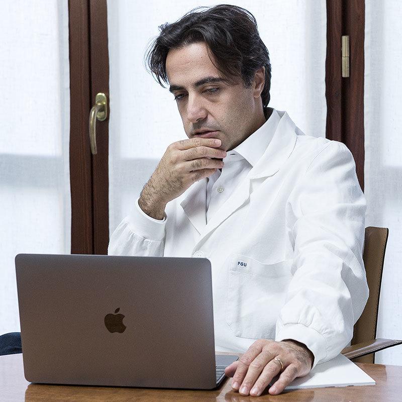 Dr. Usuelli visita specialistica