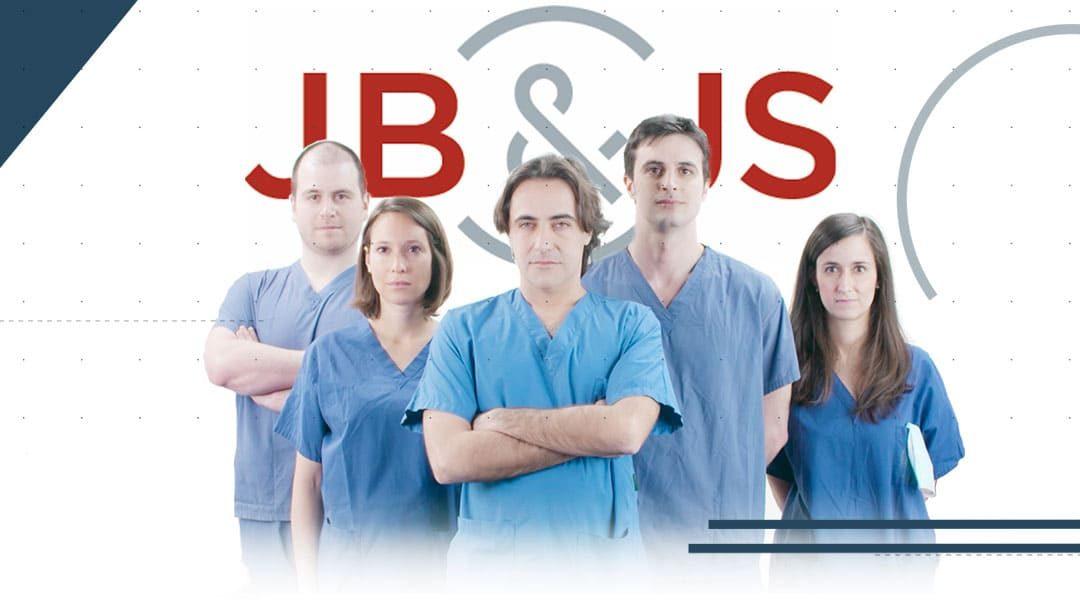 Protesi di caviglia: i risultati della nostra tecnica chirurgica su JBJS America