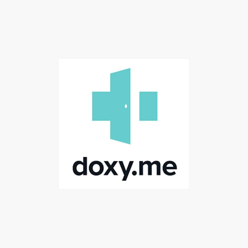 Doxy.me logo