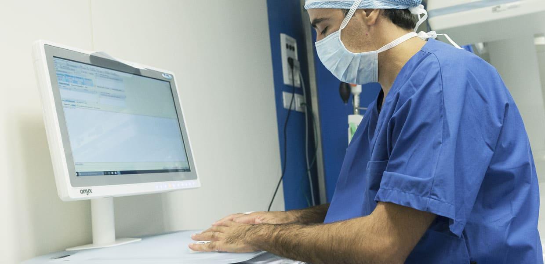 medicina rigenerativa protesi caviglia