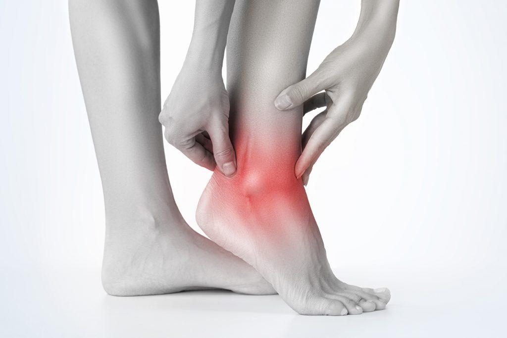 Cartilagine caviglia